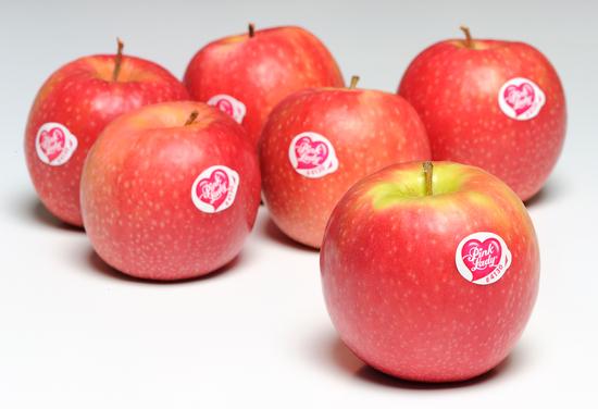 яблоко Пинк Леди